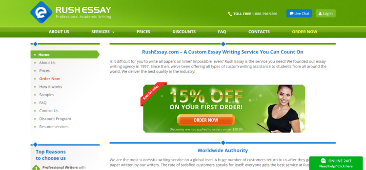 Rushessay com review let s reveal the truth best writing clues