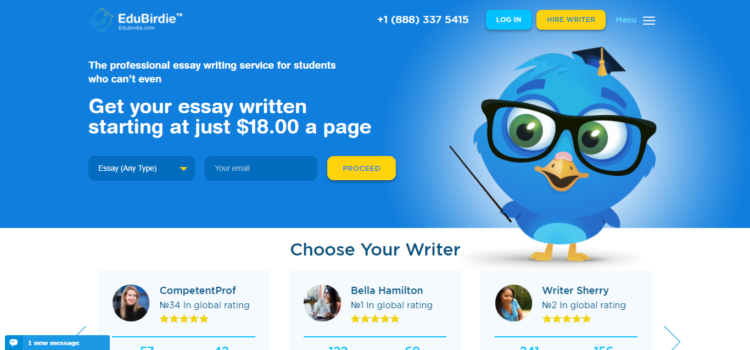 edubirdie.com review