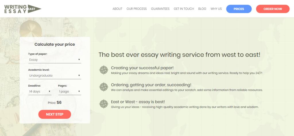 WritingEssayEast.com